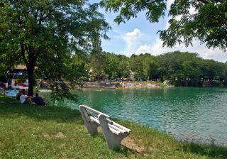 belocrkvanska-jezera