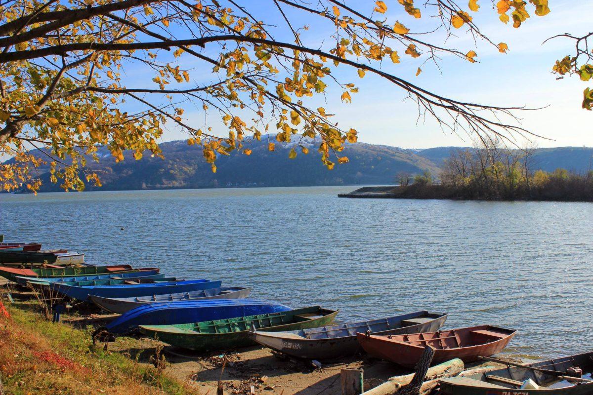 Dunav Stara Palanka