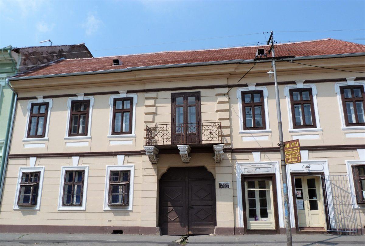 Muzej Bela Crkva